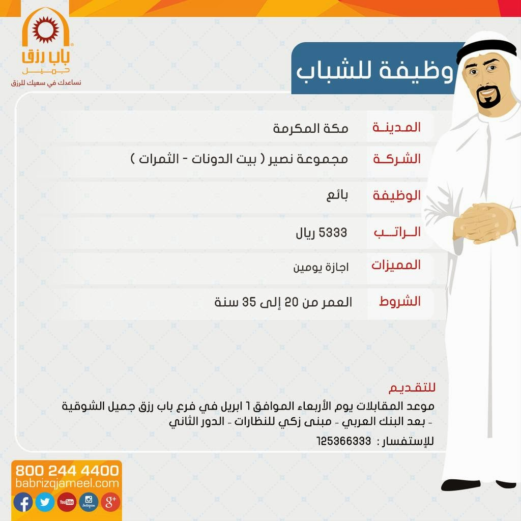 بيت الدونات مكة
