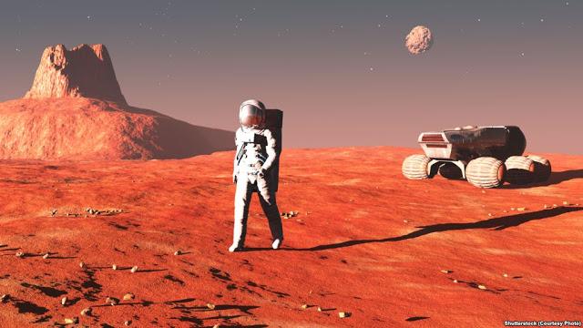 Jobs farmers in Mars