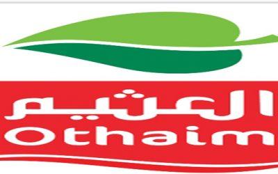 اسواق عبدالله العثيم وظائف نسائية في الرياض لحملة الثانوية والكفاة